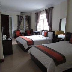Heart Hotel 2* Номер Делюкс с различными типами кроватей фото 2