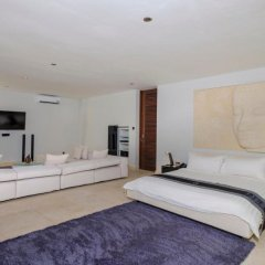 Отель C151 Smart Villas Dreamland 5* Вилла с различными типами кроватей фото 11