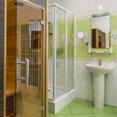 М-Отель 3* Улучшенный люкс фото 8
