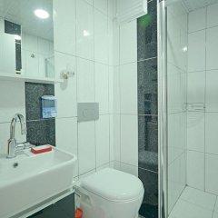 Eray Suite Турция, Кайсери - отзывы, цены и фото номеров - забронировать отель Eray Suite онлайн ванная