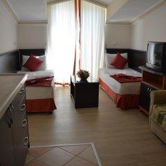 Yavuzhan Hotel 2* Люкс с различными типами кроватей