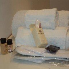 Отель Piazza Venezia Suite And Terrace Рим ванная
