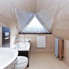 Отель Pokoje Goscinne Nawrot ванная