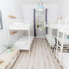 Chillout Hostel комната для гостей фото 10
