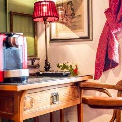 Отель Villa Marul 4* Студия с различными типами кроватей фото 10
