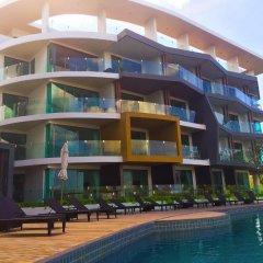 Отель Relax @ Twin Sands Resort and Spa 4* Апартаменты с различными типами кроватей фото 3