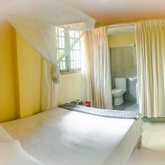 Отель Villu Villa 2* Номер категории Эконом с различными типами кроватей фото 3