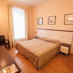 Гостиница Невский Форум 4* Номер Делюкс с различными типами кроватей фото 8