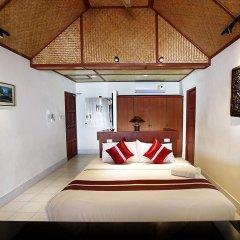 Отель Friendship Beach Resort & Atmanjai Wellness Centre 3* Люкс с двуспальной кроватью фото 12