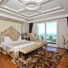 Отель LK The Empress 4* Студия с различными типами кроватей фото 8