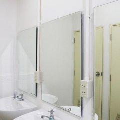 myPatong GuestHouse-Hostel 3* Кровать в общем номере с двухъярусной кроватью фото 10