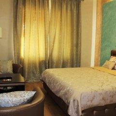 Гостиница Bon Voyage 4* Номер Комфорт с различными типами кроватей фото 2