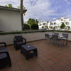 Отель Vista Roses Mar - Apartamento con Piscina Испания, Курорт Росес - отзывы, цены и фото номеров - забронировать отель Vista Roses Mar - Apartamento con Piscina онлайн бассейн фото 2