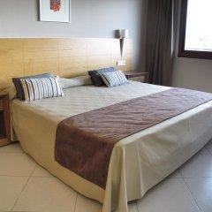 Отель Ohtels Campo De Gibraltar комната для гостей фото 8