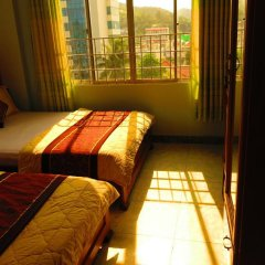 Quang Vinh 2 Hotel Стандартный номер фото 3