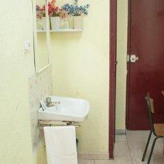 Отель Hostal Nilo Стандартный номер с различными типами кроватей (общая ванная комната) фото 6