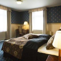 Milling Hotel Plaza 4* Стандартный номер с двуспальной кроватью фото 3
