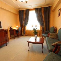 Sport Hotel 3* Люкс с различными типами кроватей фото 14