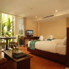 Отель Kris Residence 3* Номер Премьер фото 4