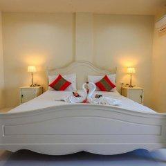 Отель JS Residence Таиланд, Краби - отзывы, цены и фото номеров - забронировать отель JS Residence онлайн детские мероприятия