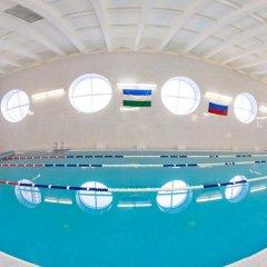 Гостиничный Комплекс Тан Уфа бассейн фото 2