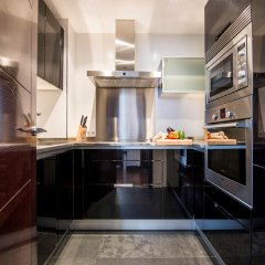 Отель Madrid Rental Flats в номере фото 2