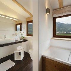 Hotel und Residence Johanneshof Чермес ванная фото 2