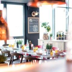 Отель Radisson Hotel Zurich Airport Швейцария, Рюмланг - 2 отзыва об отеле, цены и фото номеров - забронировать отель Radisson Hotel Zurich Airport онлайн питание