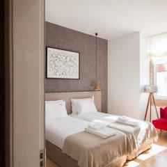 Отель Feels Like Home Rossio Prime Suites 4* Люкс фото 4