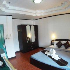Отель Stanleys Guesthouse 3* Улучшенный номер с различными типами кроватей фото 2