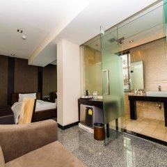 Отель Pietra Ratchadapisek Bangkok Таиланд, Бангкок - отзывы, цены и фото номеров - забронировать отель Pietra Ratchadapisek Bangkok онлайн спа