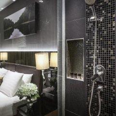 Отель The Continent Bangkok by Compass Hospitality 4* Стандартный номер с различными типами кроватей фото 6