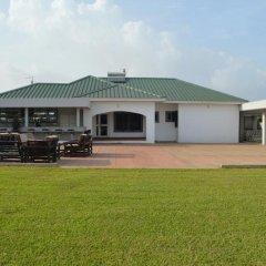 Отель Accra Luxury Lodge фото 3