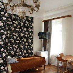 Мини-Отель Солнце комната для гостей фото 5