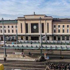 Отель Nash Ville Швейцария, Женева - 4 отзыва об отеле, цены и фото номеров - забронировать отель Nash Ville онлайн балкон