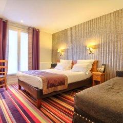 Hotel Mondial 3* Улучшенный номер с двуспальной кроватью фото 2