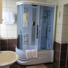 Гостиница Автозаводская 3* Люкс повышенной комфортности разные типы кроватей фото 5