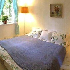 Отель Rainis and Aspazija Апартаменты с разными типами кроватей фото 4
