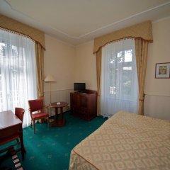 Hotel San Remo 4* Стандартный номер с двуспальной кроватью