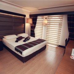 Damcilar Hotel 3* Стандартный номер с двуспальной кроватью фото 13
