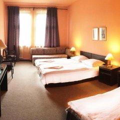 Hotel Branik 3* Стандартный номер с различными типами кроватей фото 4