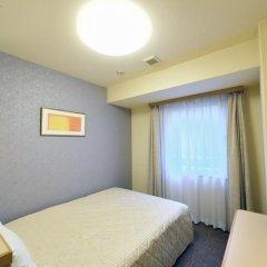 Отель UNIZO INN Tokyo Hatchobori 3* Номер категории Эконом с различными типами кроватей