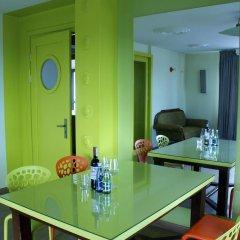 Отель Lalala Польша, Сопот - отзывы, цены и фото номеров - забронировать отель Lalala онлайн в номере фото 2