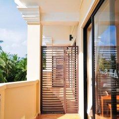 Отель Sea Star Resort 3* Номер Делюкс с различными типами кроватей фото 10