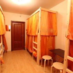 Отель DobroHostel Кровать в общем номере фото 11