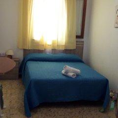Отель Pensión Eva комната для гостей