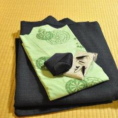 Отель Oyado Hanabou Минамиогуни спа фото 2