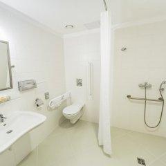 Отель Archibald City 4* Стандартный номер фото 9