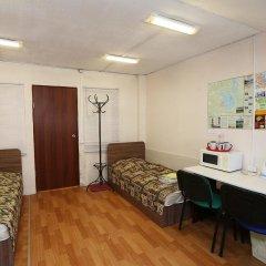 Гостиница Guest house Lenina 3 комната для гостей