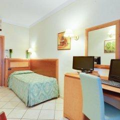 Hotel Mia Cara 3* Стандартный номер с различными типами кроватей фото 10